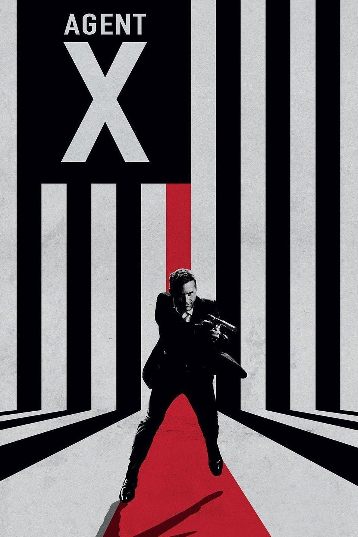 Agent X-X女特工