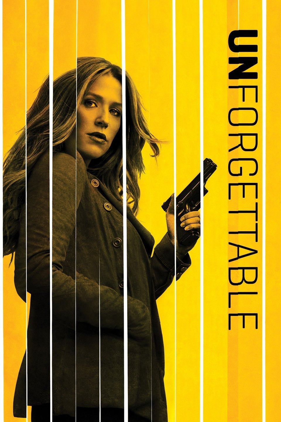 Unforgettable Season 1 Complete 480p WEB-DL