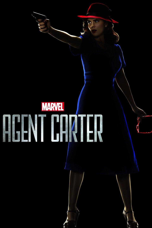 Agent Carter S01 Complete 480p WEB-DL Micromkv