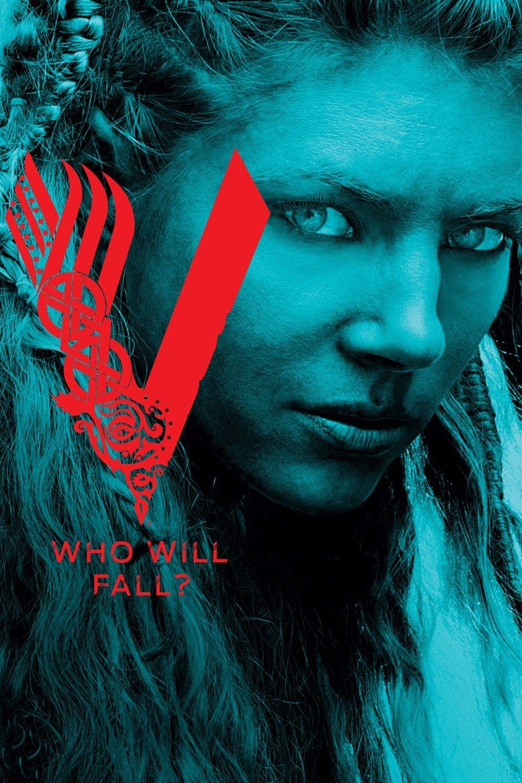 Vikings Season 4 Download Complete 480p WEB-DL