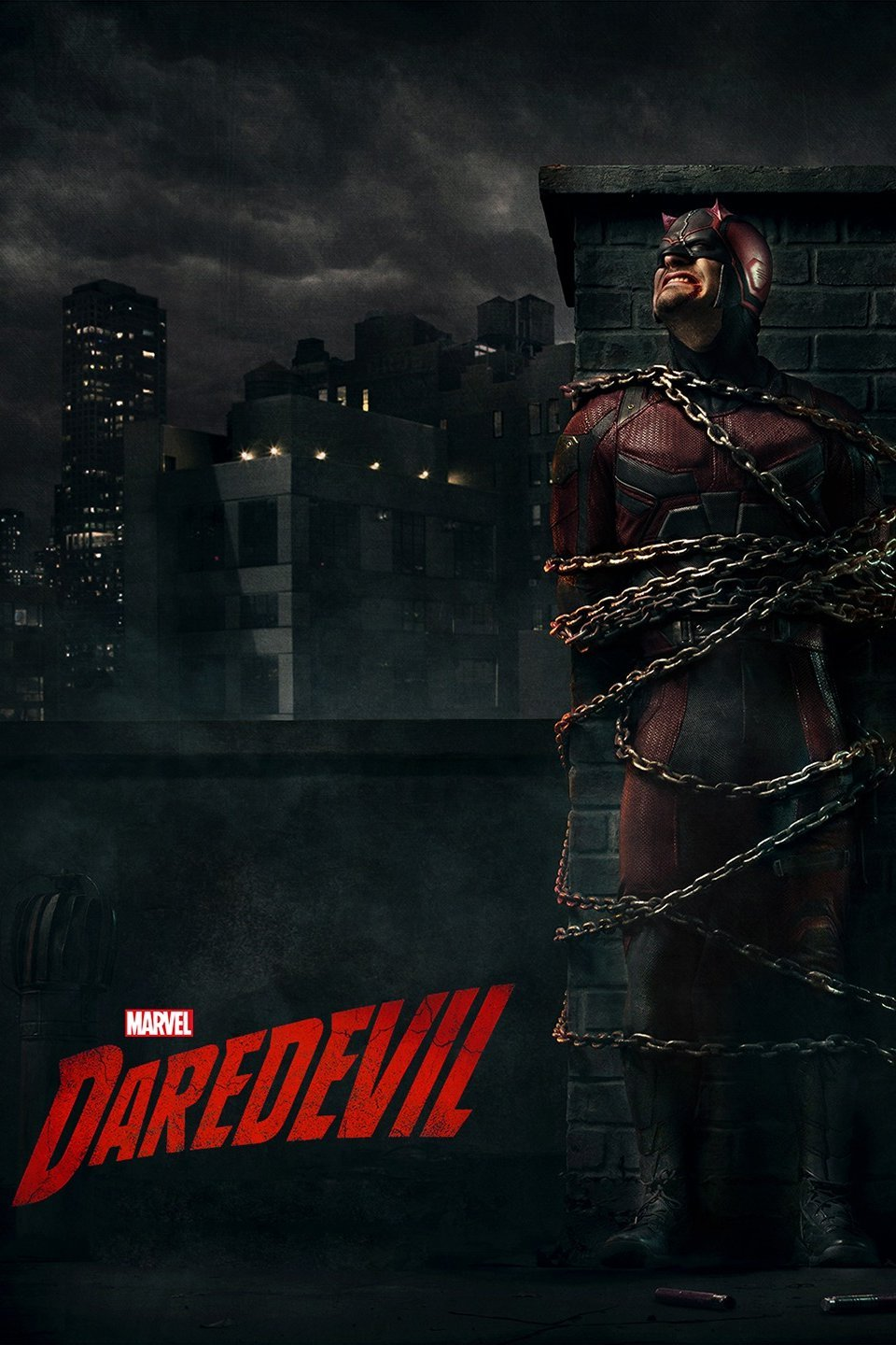 Daredevil Season 1 Download Complete 720p HEVC WEBRip