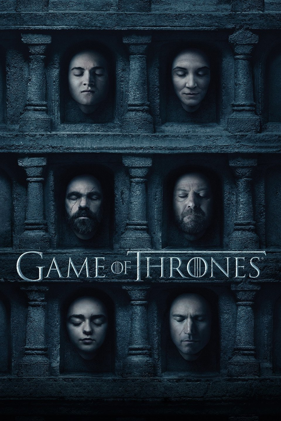 Game of thrones s06e06 HDTV x264 319 MB