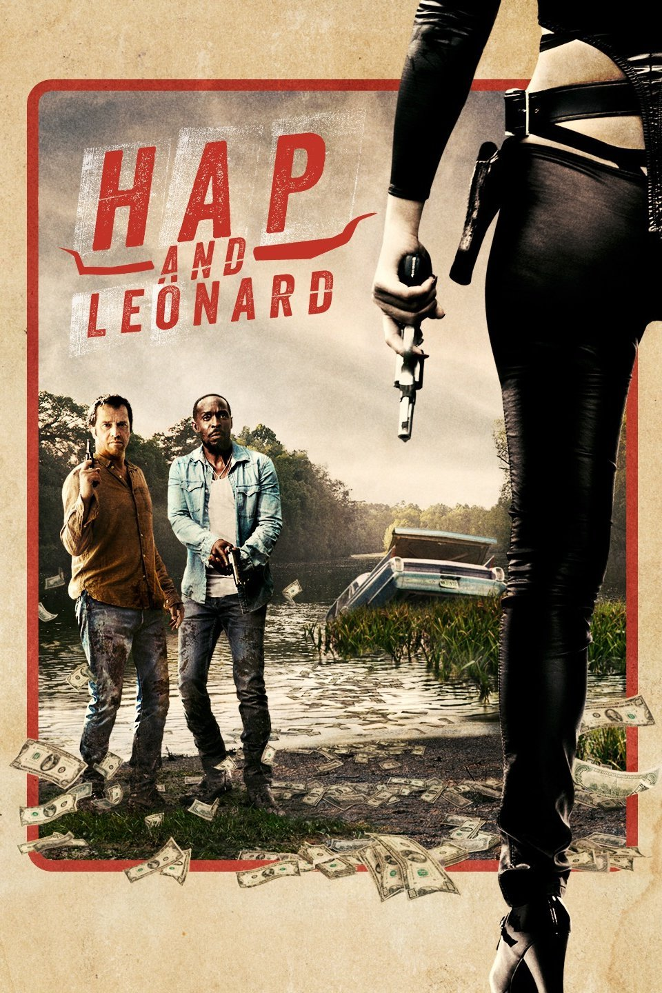 Hap and Leonard Season 3 Episode 2 Download HDTV 480p 720p