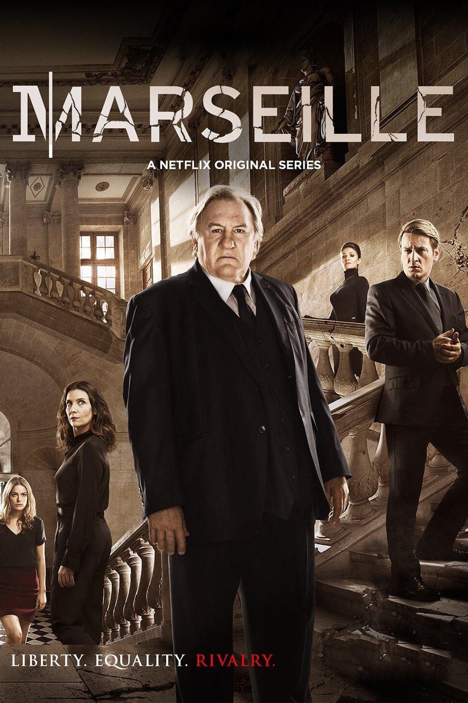Marseille Season 1 Complete Download 720p HEVC WEBRip
