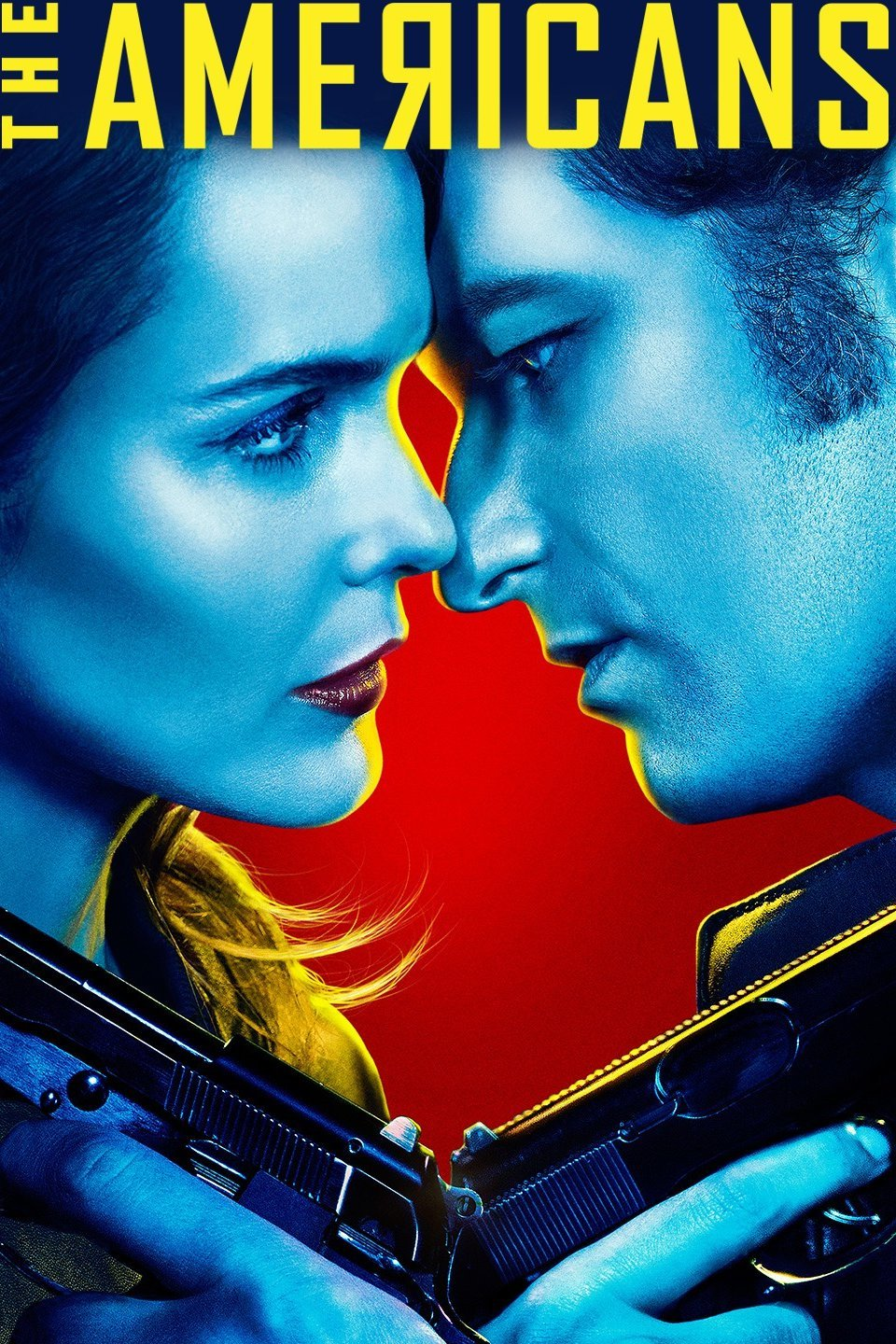 The Americans S04E07 HDTV x264 245 MB