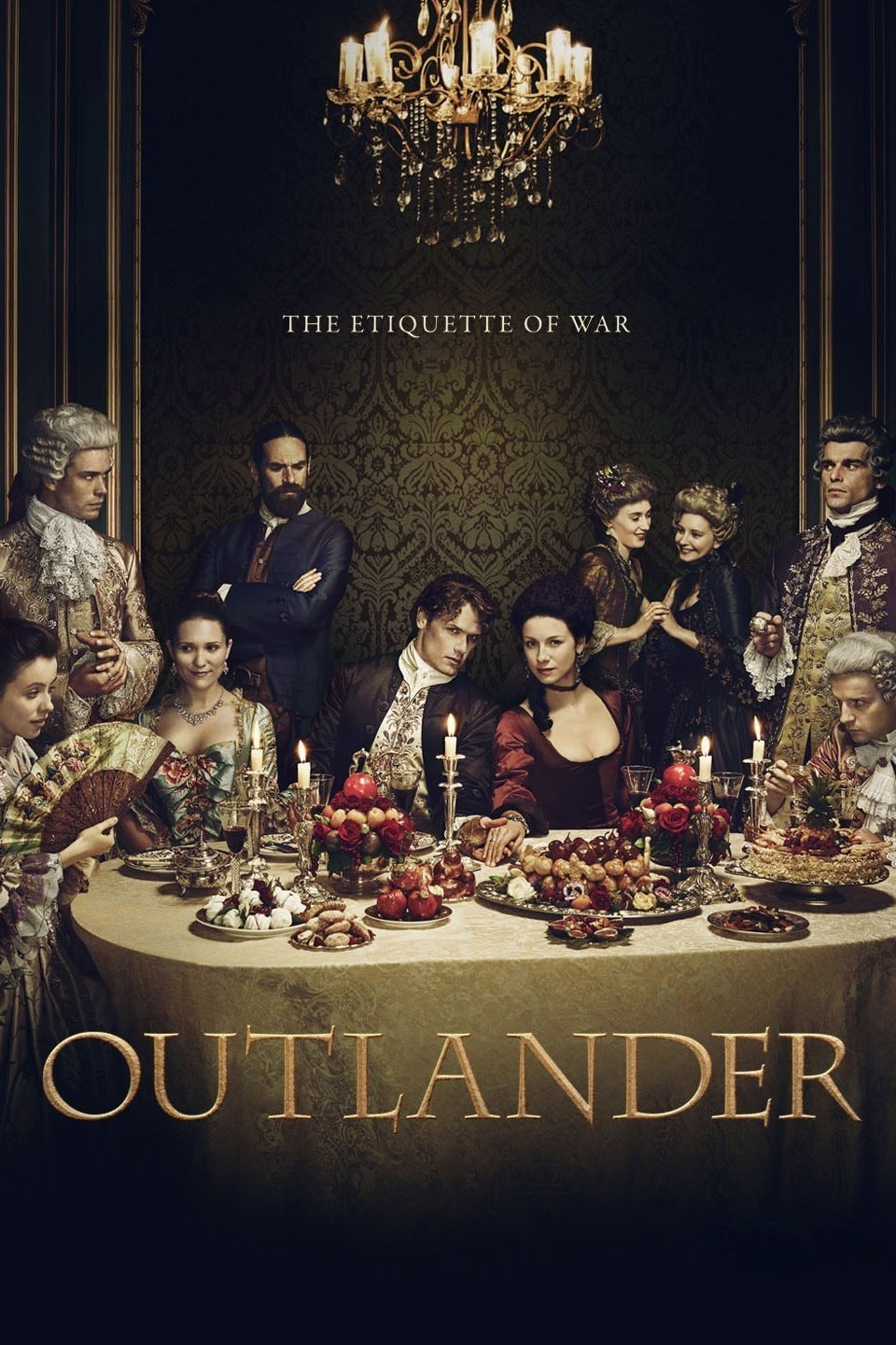 Outlander Season 3 Episode 2 Download HDTV