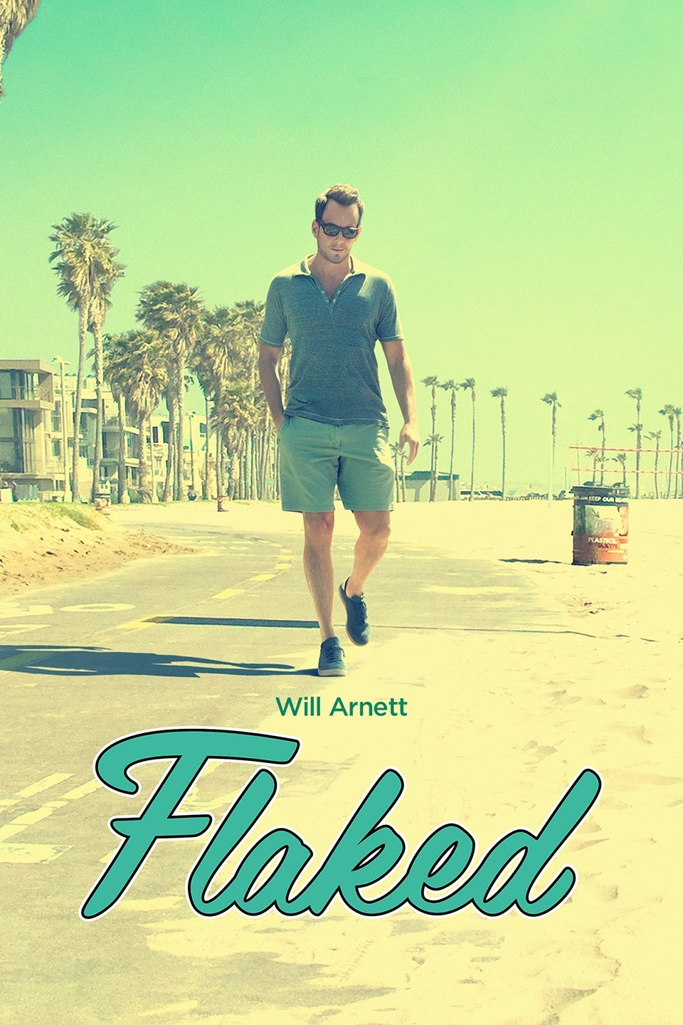 Flaked Season 2 Download Complete 480p WEBRip
