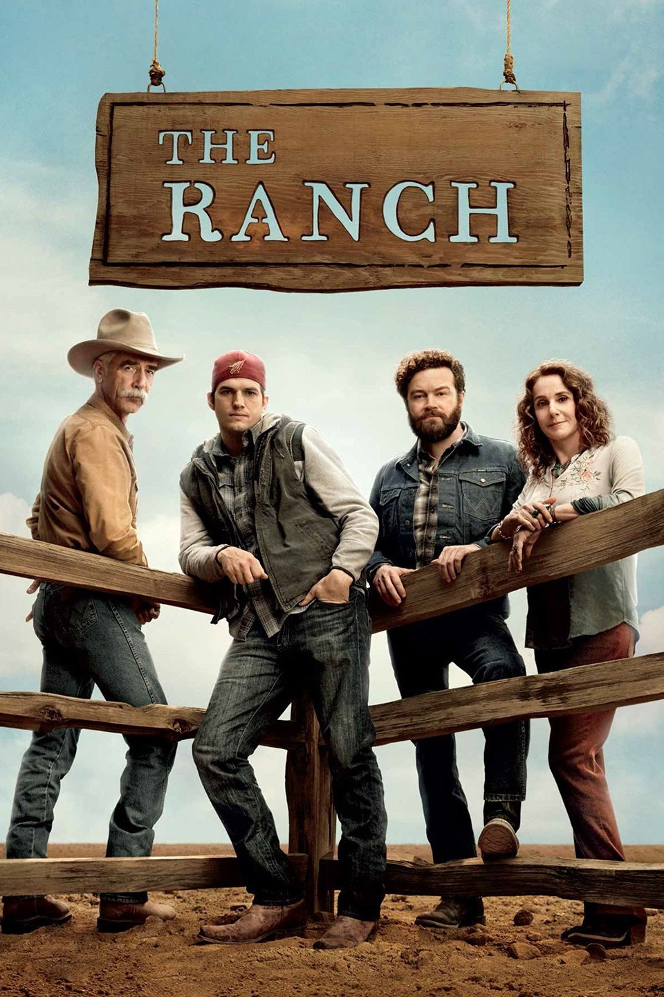 The Ranch Season 2 Complete Download 480p