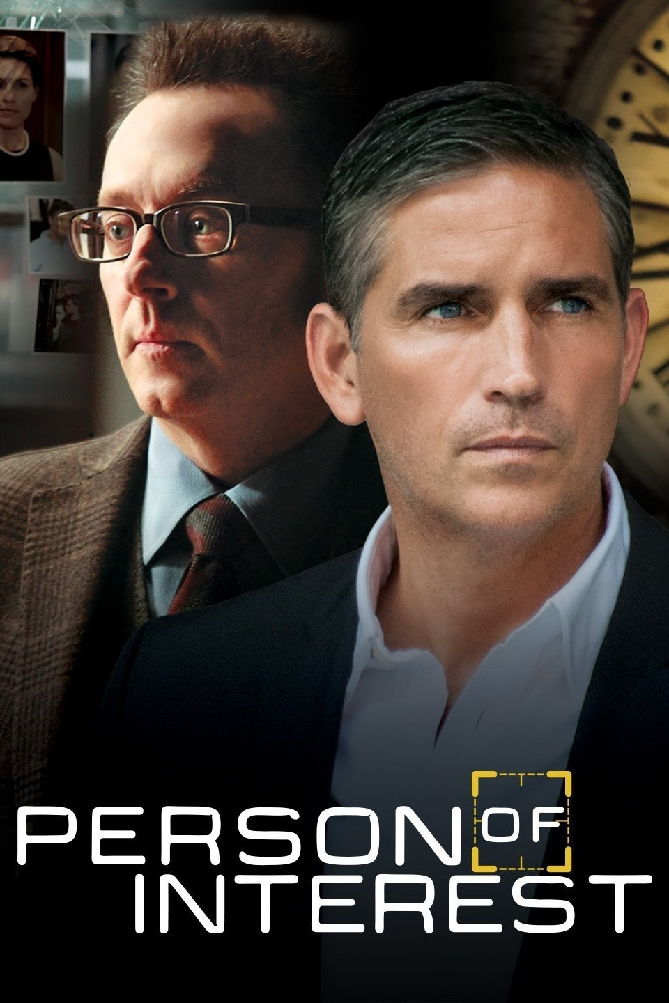 Person of Interest Season 1-Person of Interest