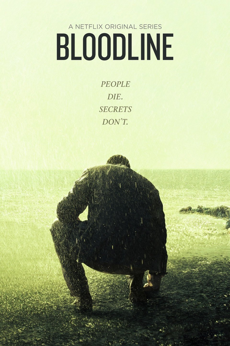 Bloodline Season 3 Download Complete 480p WEB-HD