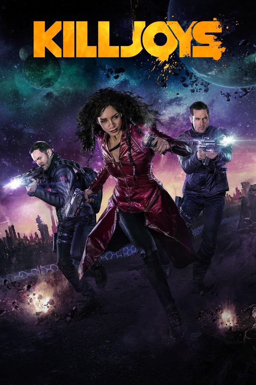 Killjoys Season 3 Episode 1 Download HDTV 480p & 720p