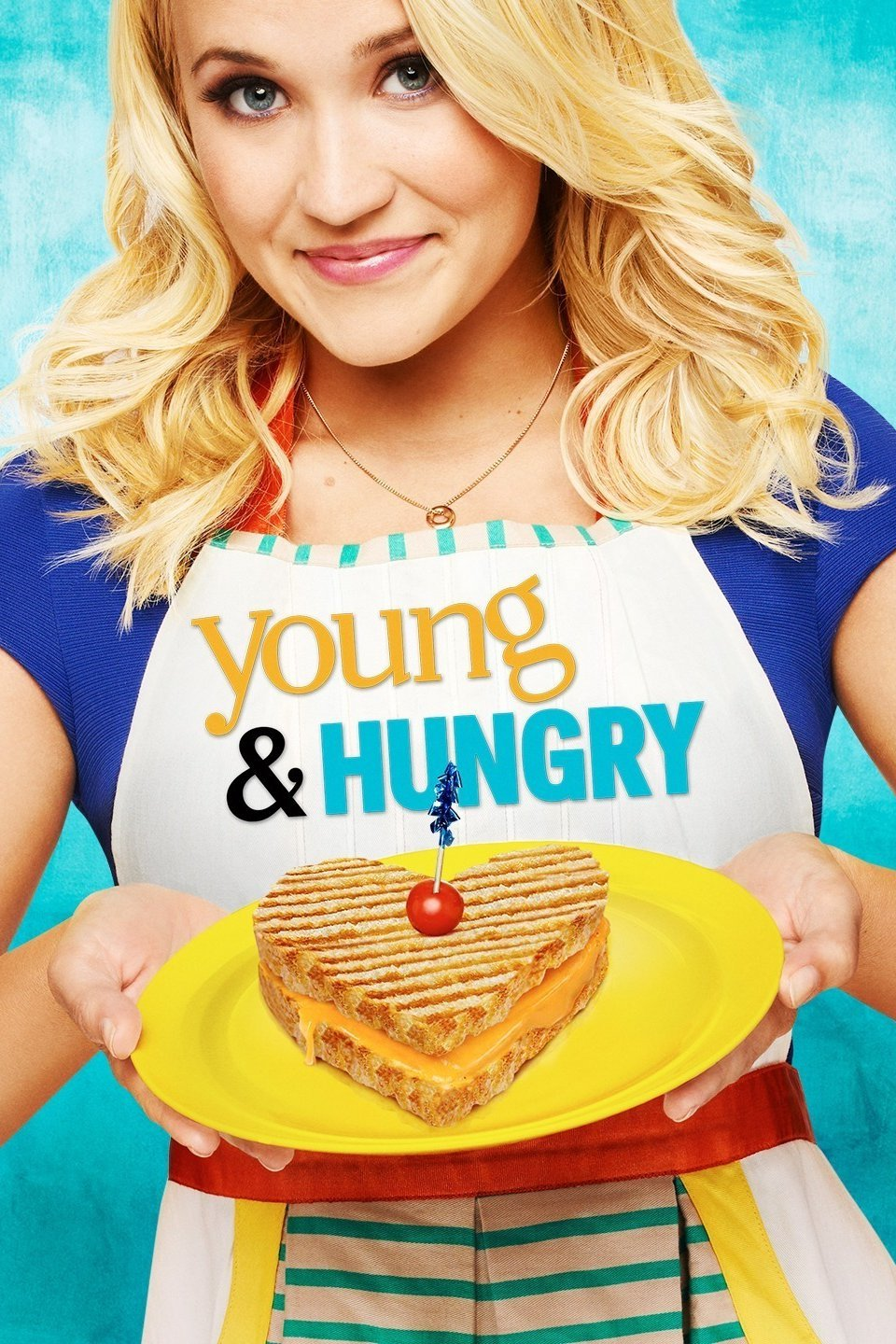 Young & Hungry Season 5 Episode 2 Download HDTV Micromkv