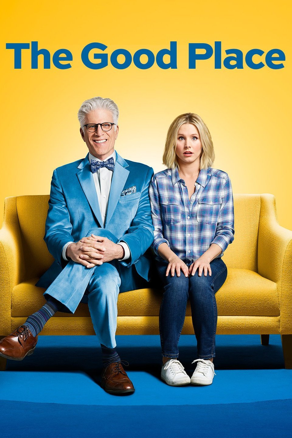 The Good Place Season 2 Episode 5 Download HDTV