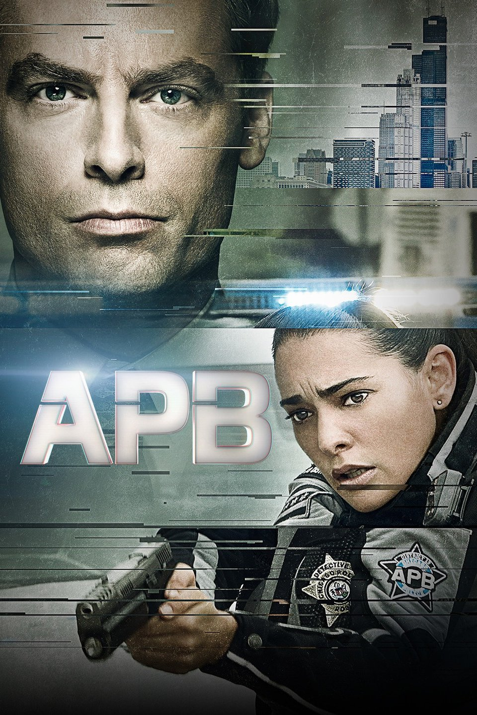APB Season 1 Episode 1 Download 480p WEB-DL 150MB