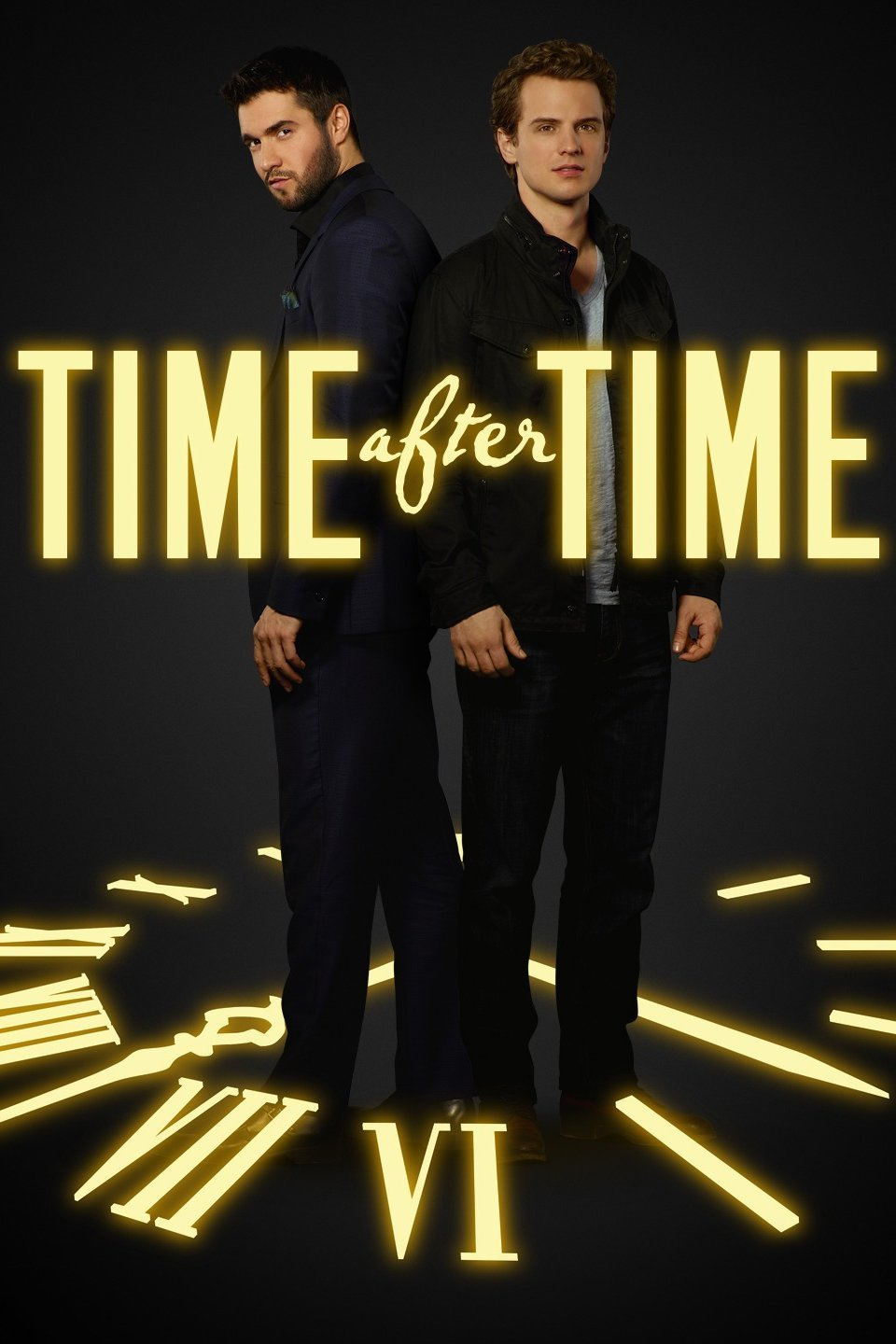 Time After Time Season 1 Episode 12 Download HDTV