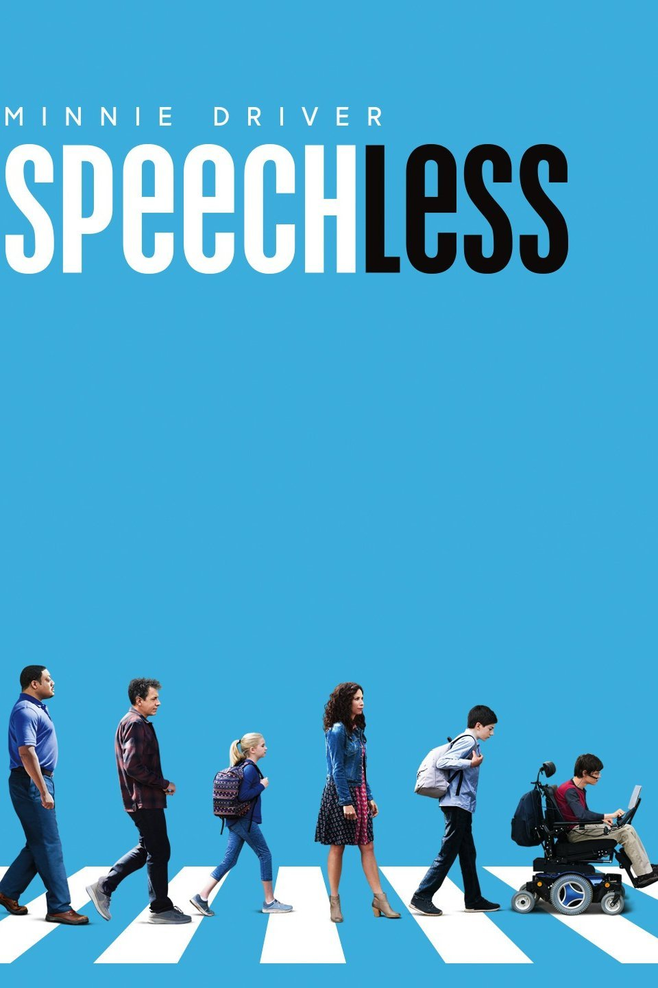 Speechless Season 2 Episode 17 Download HDTV