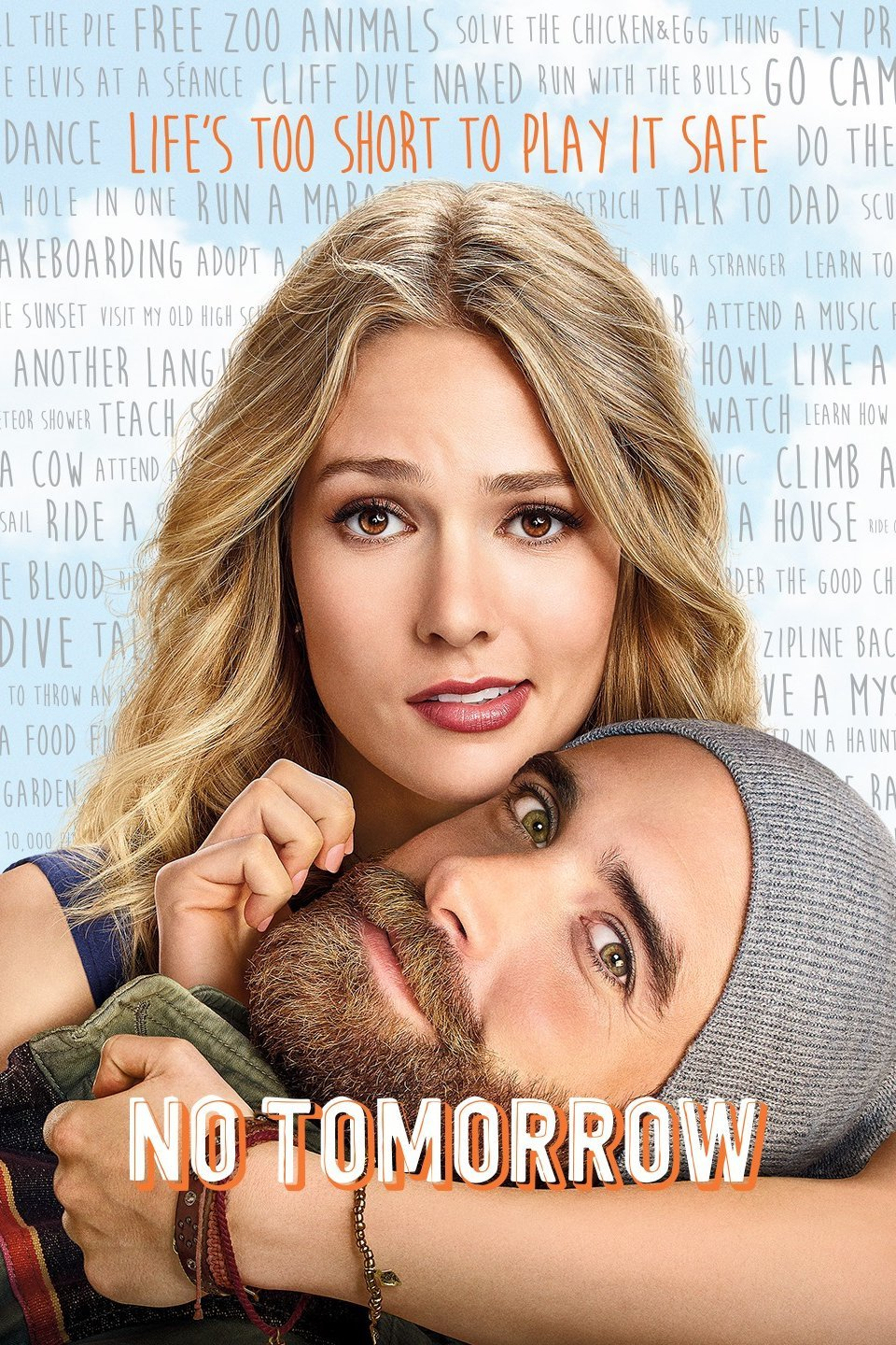 No Tomorrow Season 1-No Tomorrow 1
