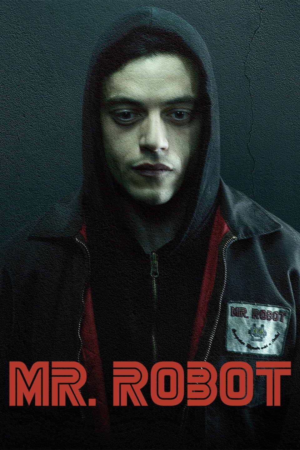 Mr Robot Season 2 Complete 720p WEB-DL HEVC Free Tv Shows Download