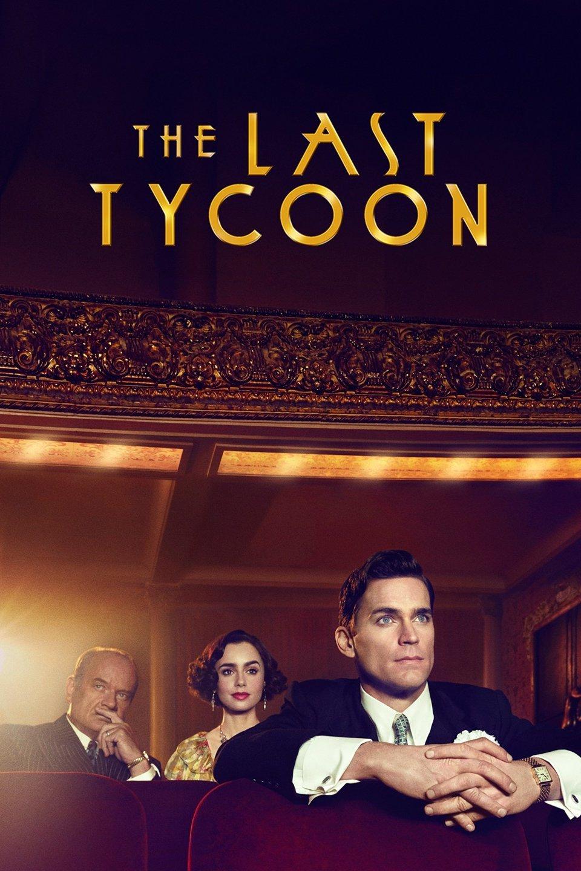 The Last Tycoon Season 1 Download Complete 480p WEBRip
