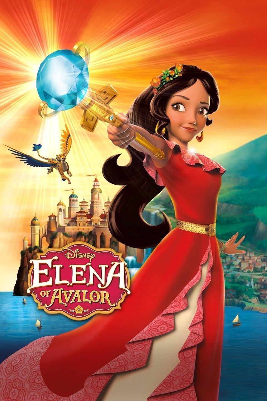 Elena of Avalor Season 1 Complete Download 480p