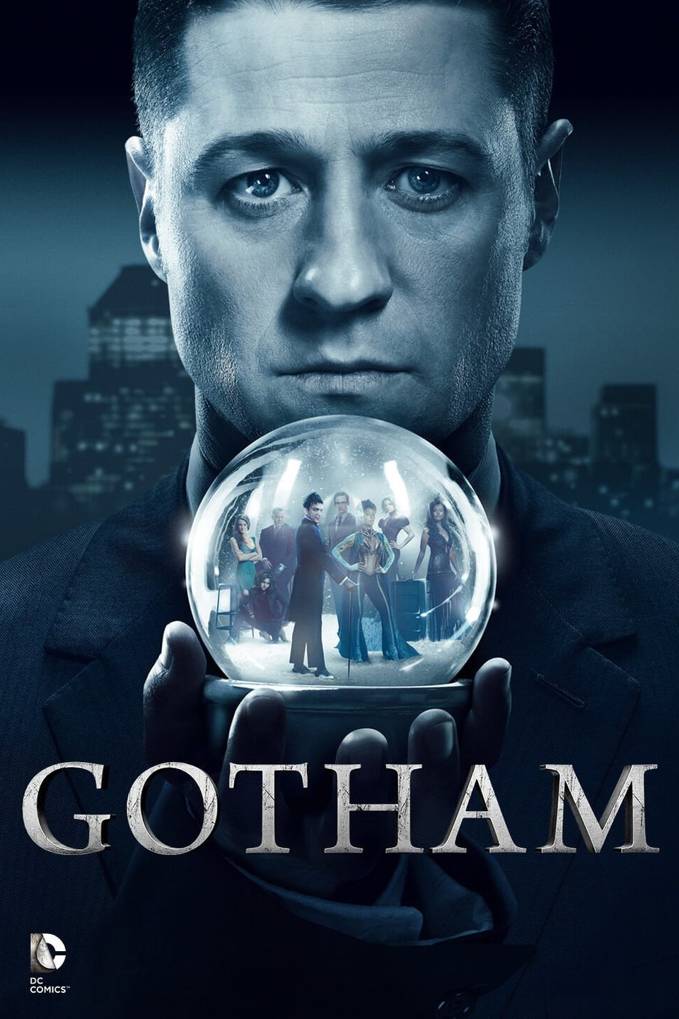 Gotham Season 4 Episode 17 Download HDTV Smalllmkv