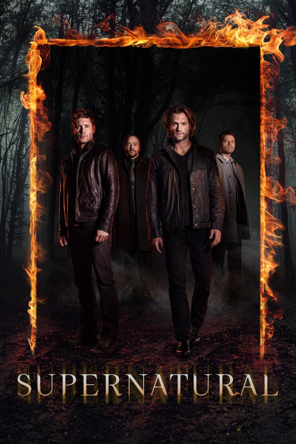 Supernatural Season 13 Episode 17 Download HDTV 480p 720p