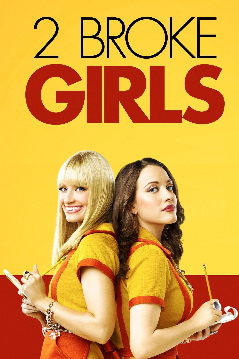 2 Broke Girls Season 5 Complete Download 480p HDTV All Episode