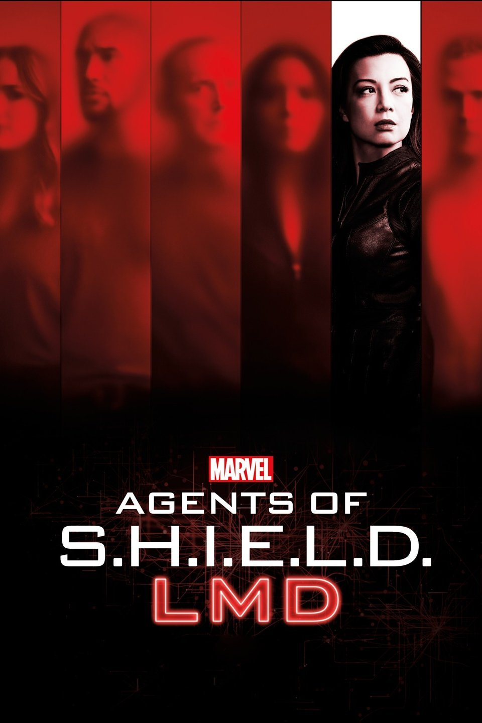 Agents Of Shield Season 4 Download Episode 18 WEB-DL