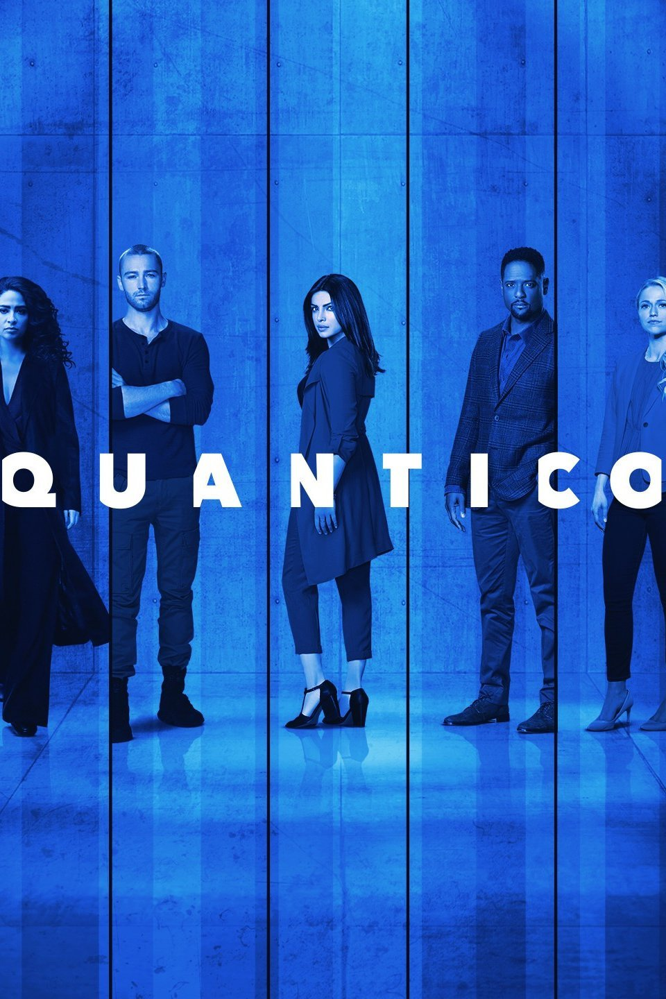 Quantico Tv Series Download Season 2 Complete 480p WEBRip
