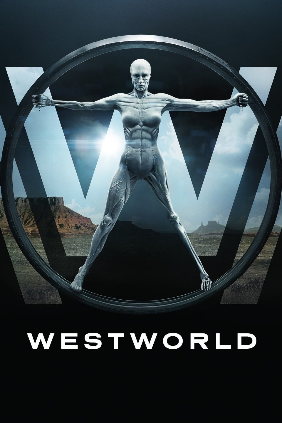 Westworld Tv Series Download Season 1 Complete 480p HDTV Micromkv