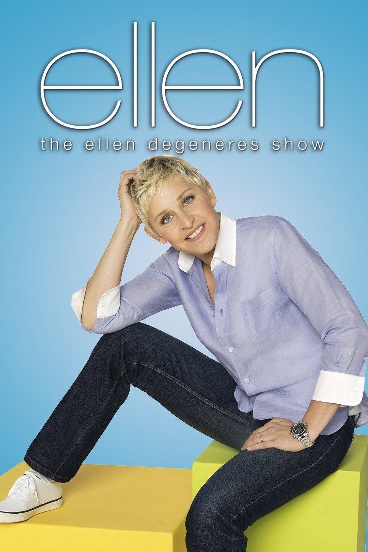 The Ellen DeGeneres Show Season 15 Episode 18 Download