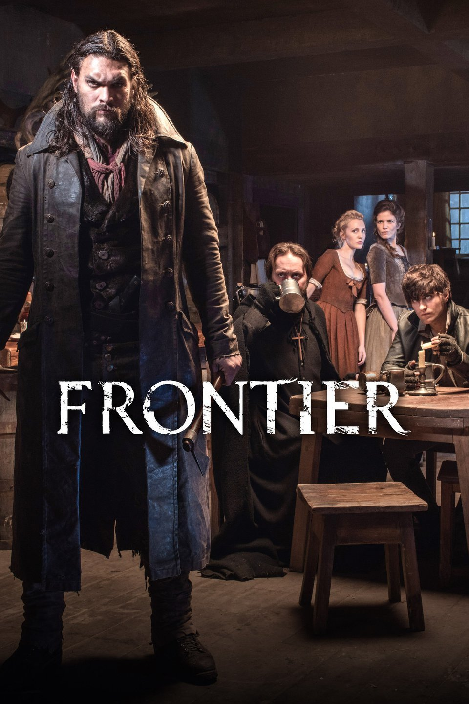 Frontier Season 1 Complete Download HDTV Smallmkv