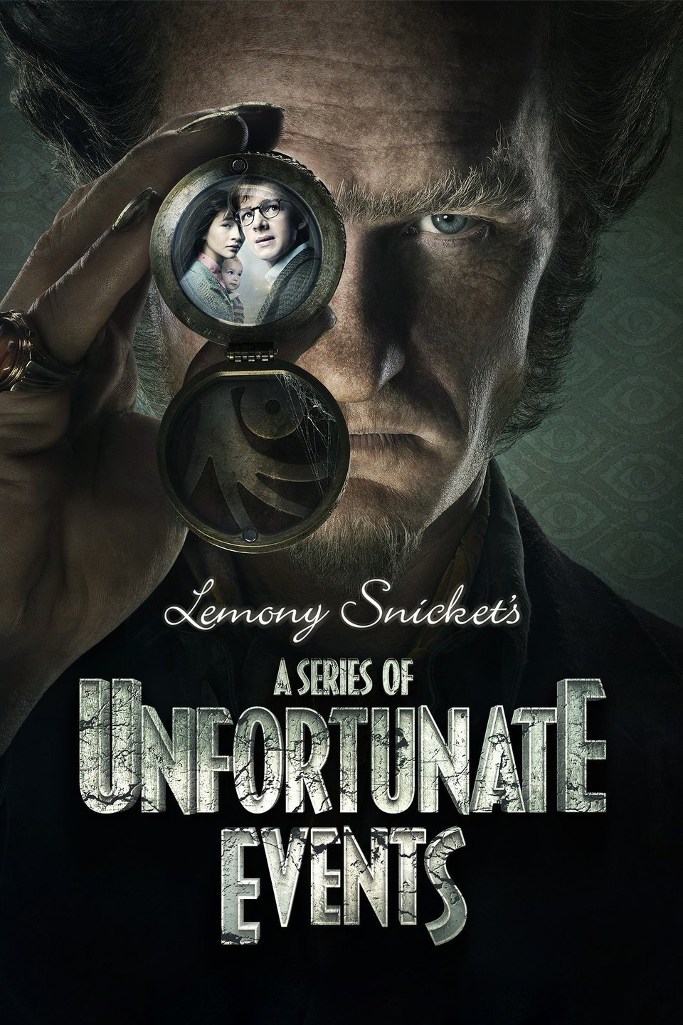 Image result for series of unfortunate events seasons 2