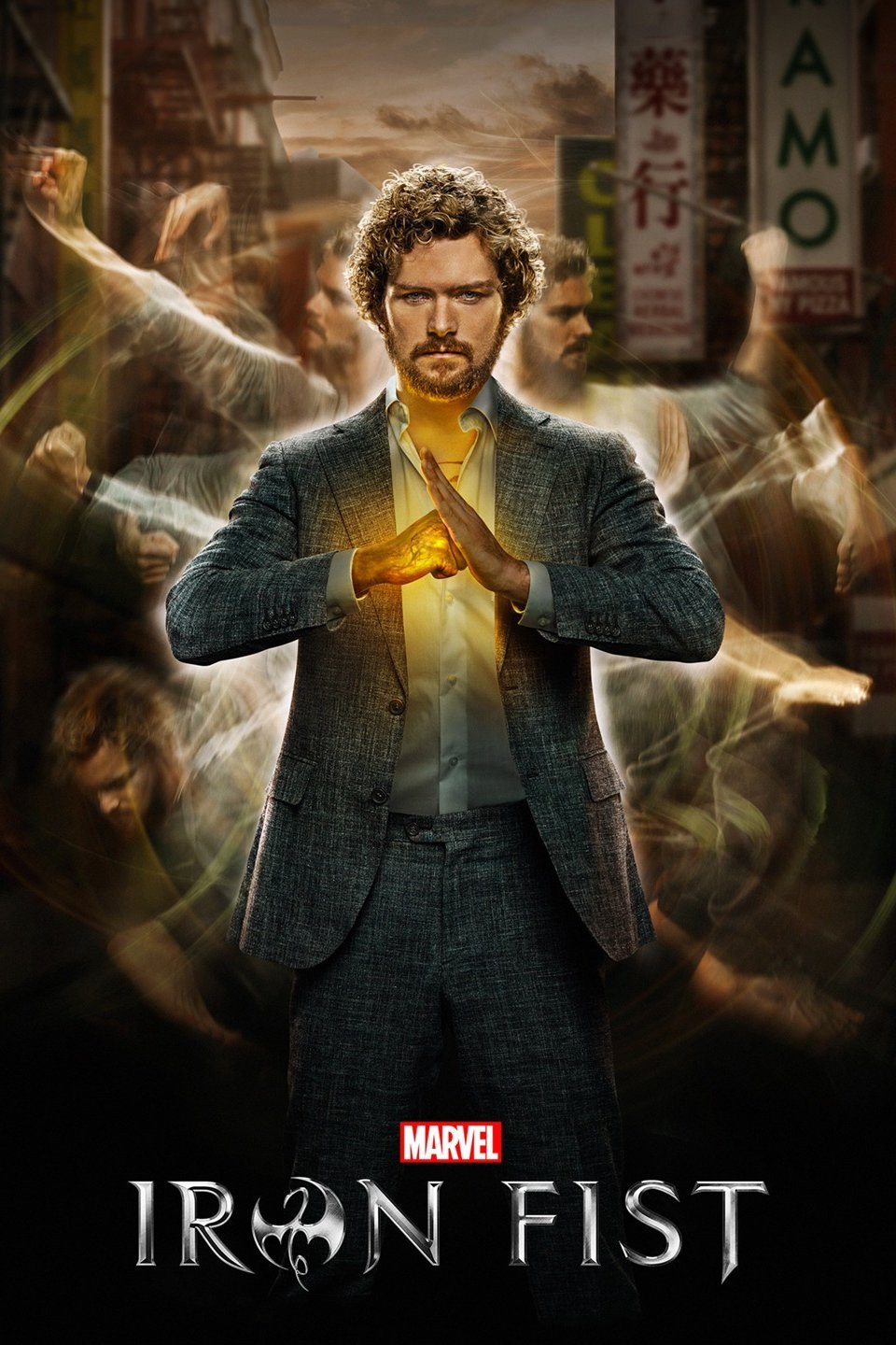 Marvels Iron Fist Full Download Season 1 Complete 480p WEB-DL