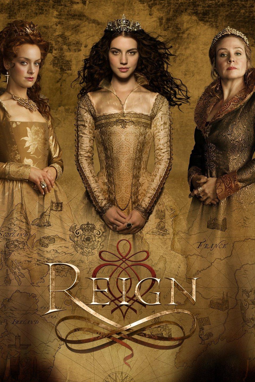 Reign Season 1-Reign 1