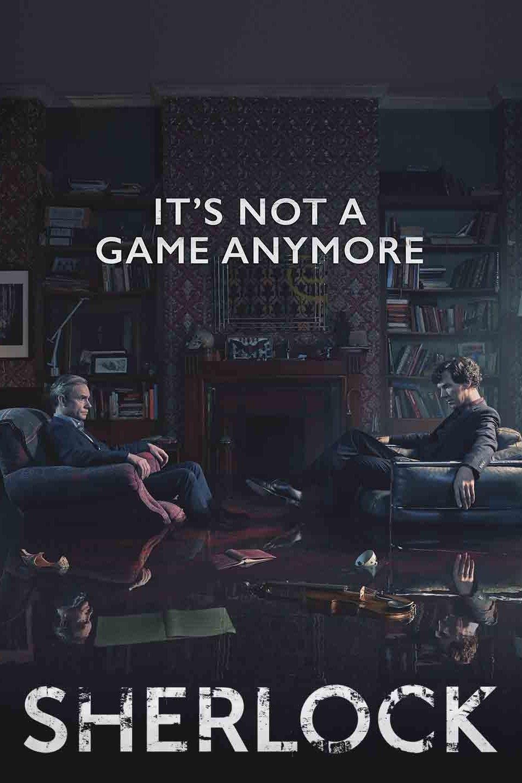 Sherlock Season 4 Episode 1 Download 480p WEB-DL 300MB