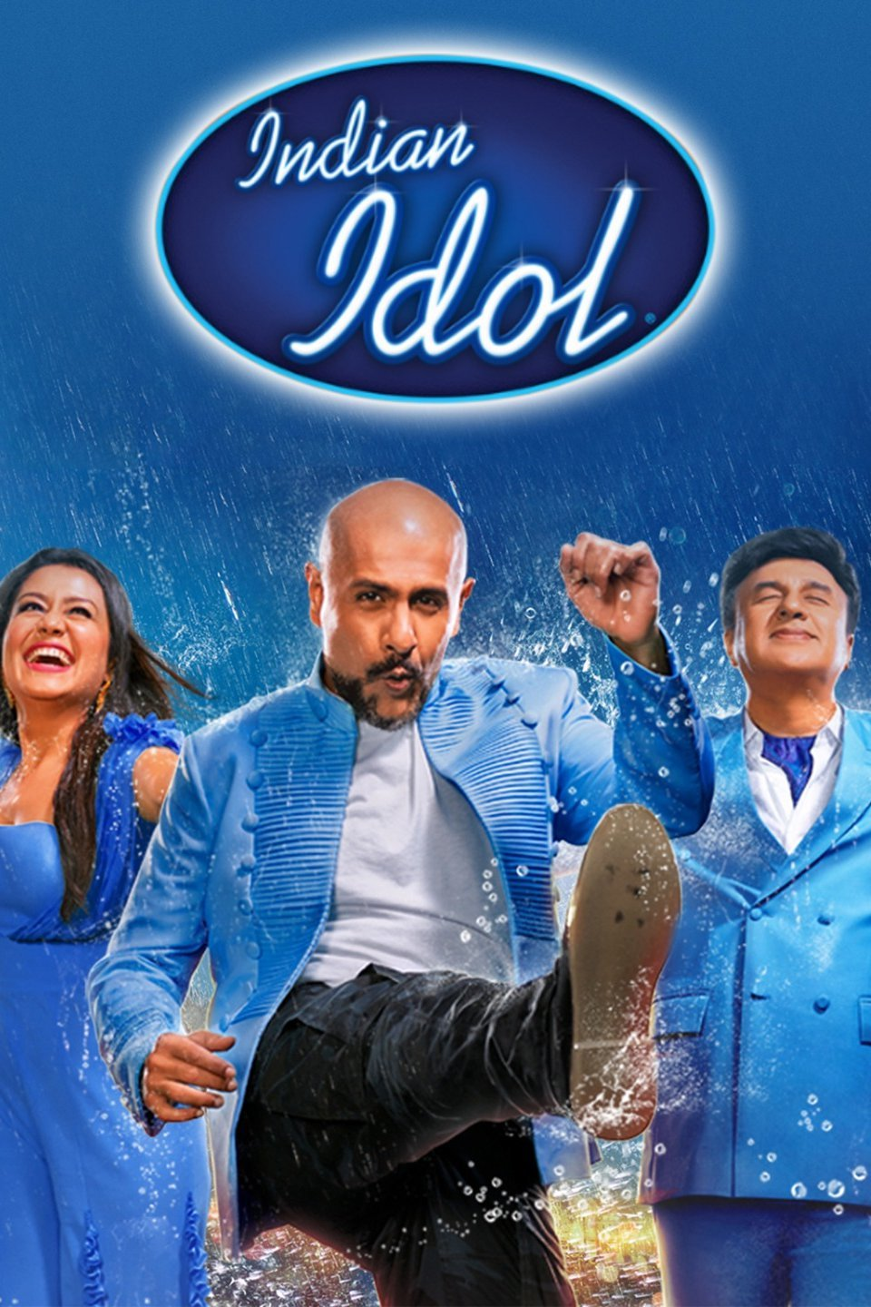 Indian Idol 27th October 2019 480p HDRip Full Show 300MB