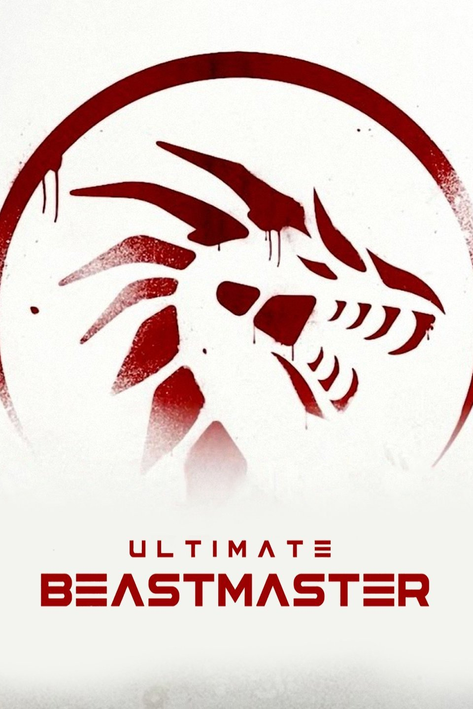 Ultimate Beastmaster Tv Series Download Season 1 Complete 480p WEB-DL