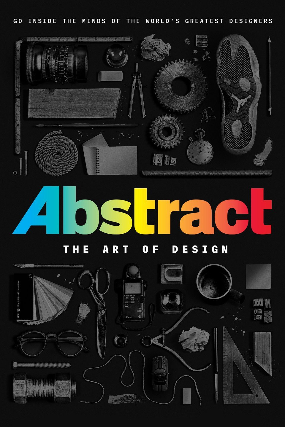 Abstract The Art of Design Season 1 Download Complete 480p BluRay Micromkv