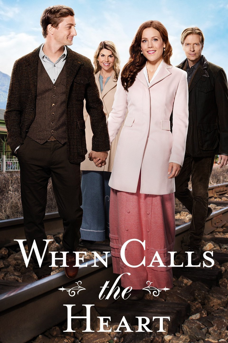 When Calls the Heart Season 4 Download Complete 480p HDTV