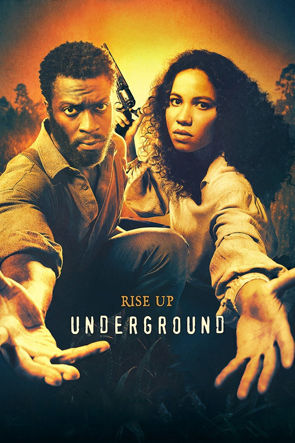 Underground Season 2 Episode 7 Download WEB-DL