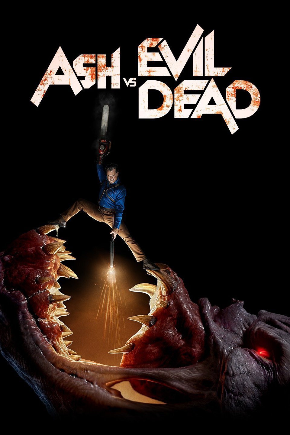 Ash vs Evil Dead Season 3 Episode 4 Download WEBRip 480p 720p