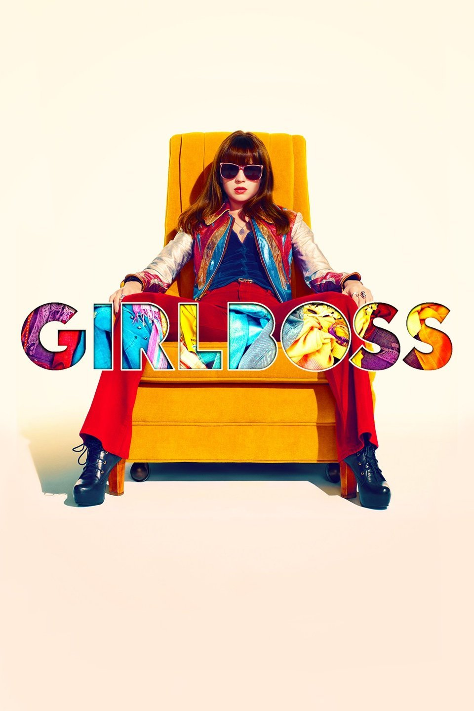 Girlboss Season 1 Complete 480p WEB-DL
