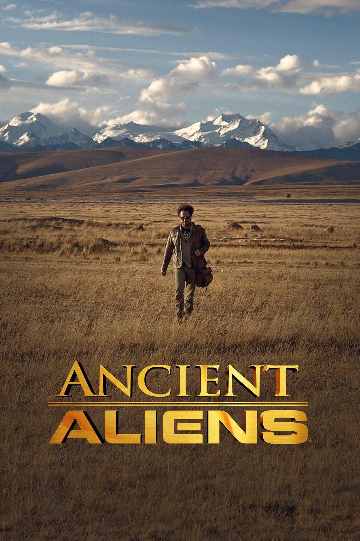 Ancient Aliens-Ancient Aliens