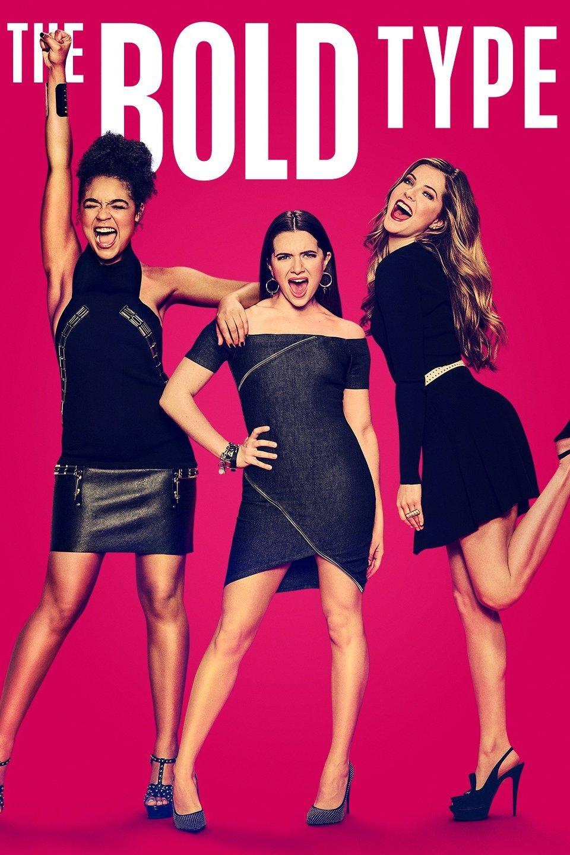 The Bold Type Season 1 Episode 6 Download HDTV