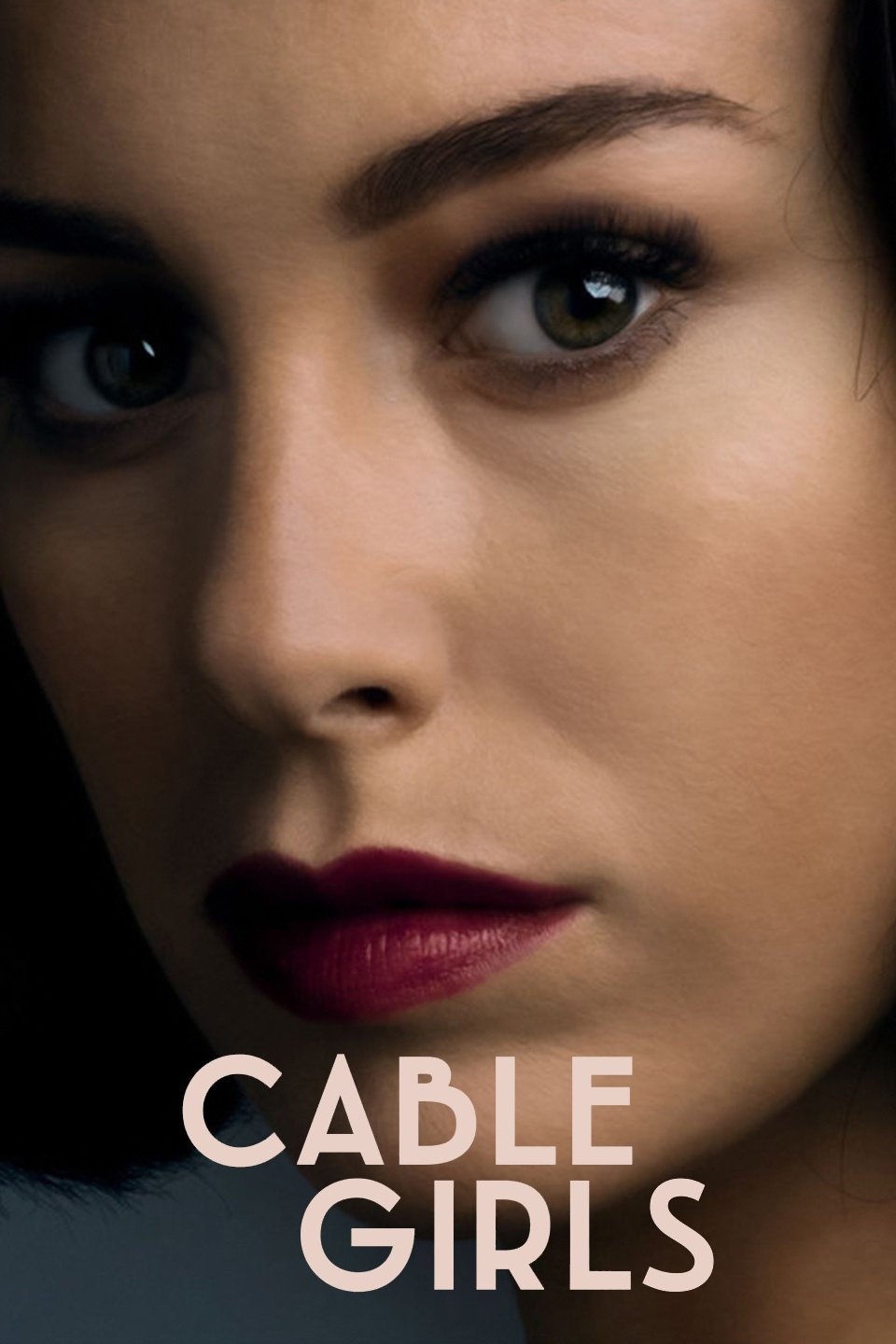 Image result for las chicas del cable serie netflix