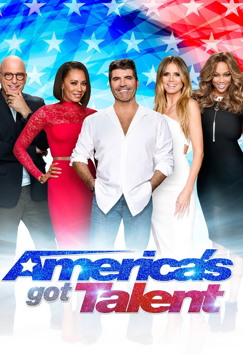 America's Got Talent Season 12 Episode 5 Download HDTV 480p & 720p