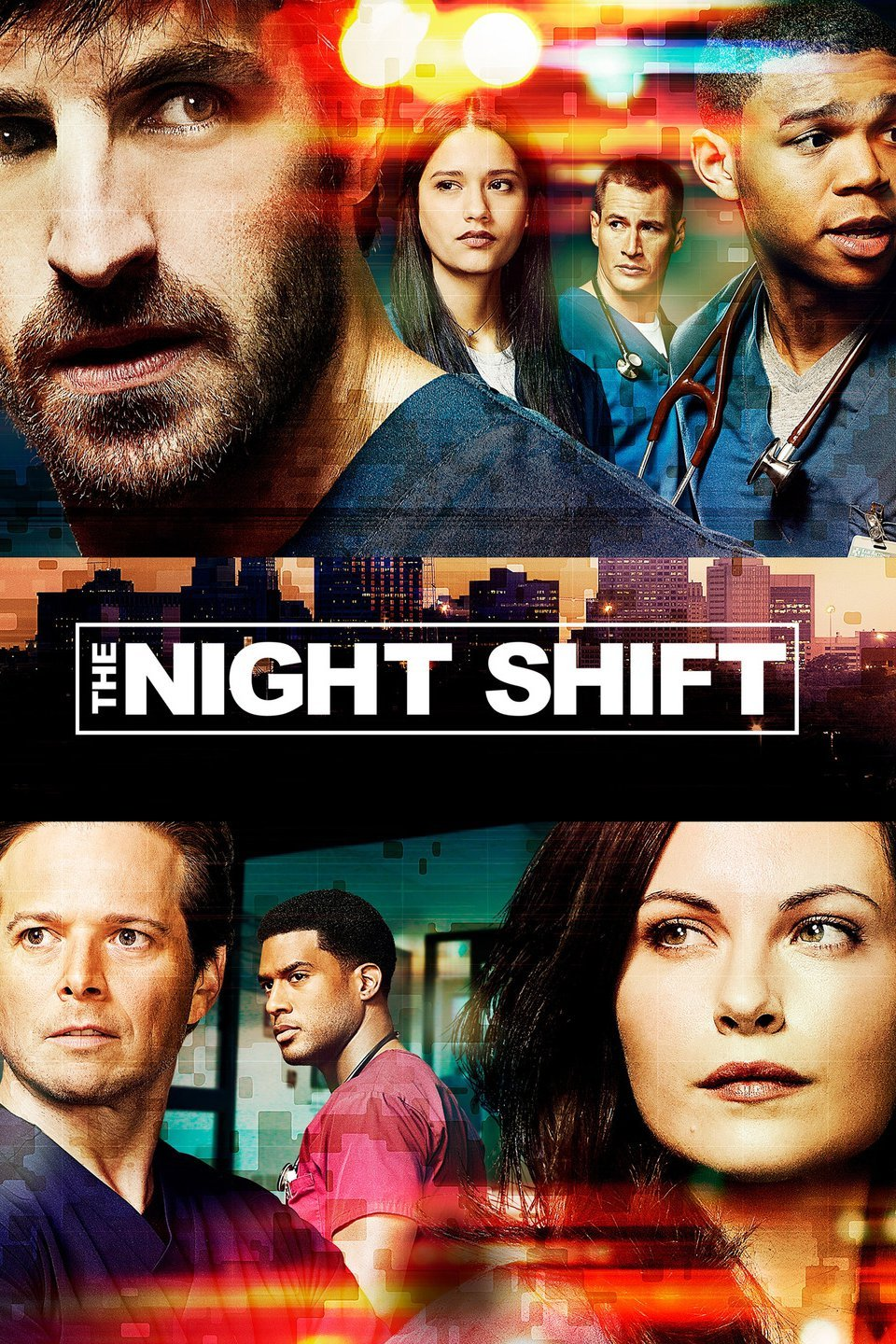 The Night Shift Tv Series Download Season 4 Episode 4 HDTV Micromkv