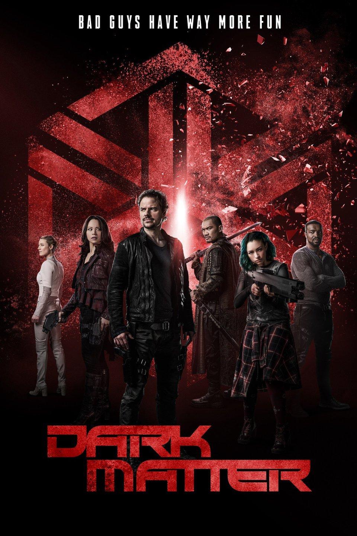 Dark Matter Season 3 Complete Download 480p 720p