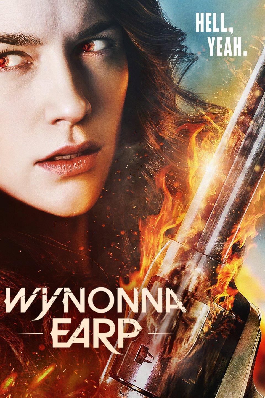 Wynonna Earp Season 2 Complete Download 480p 720p